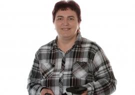 Annett Gottschalk